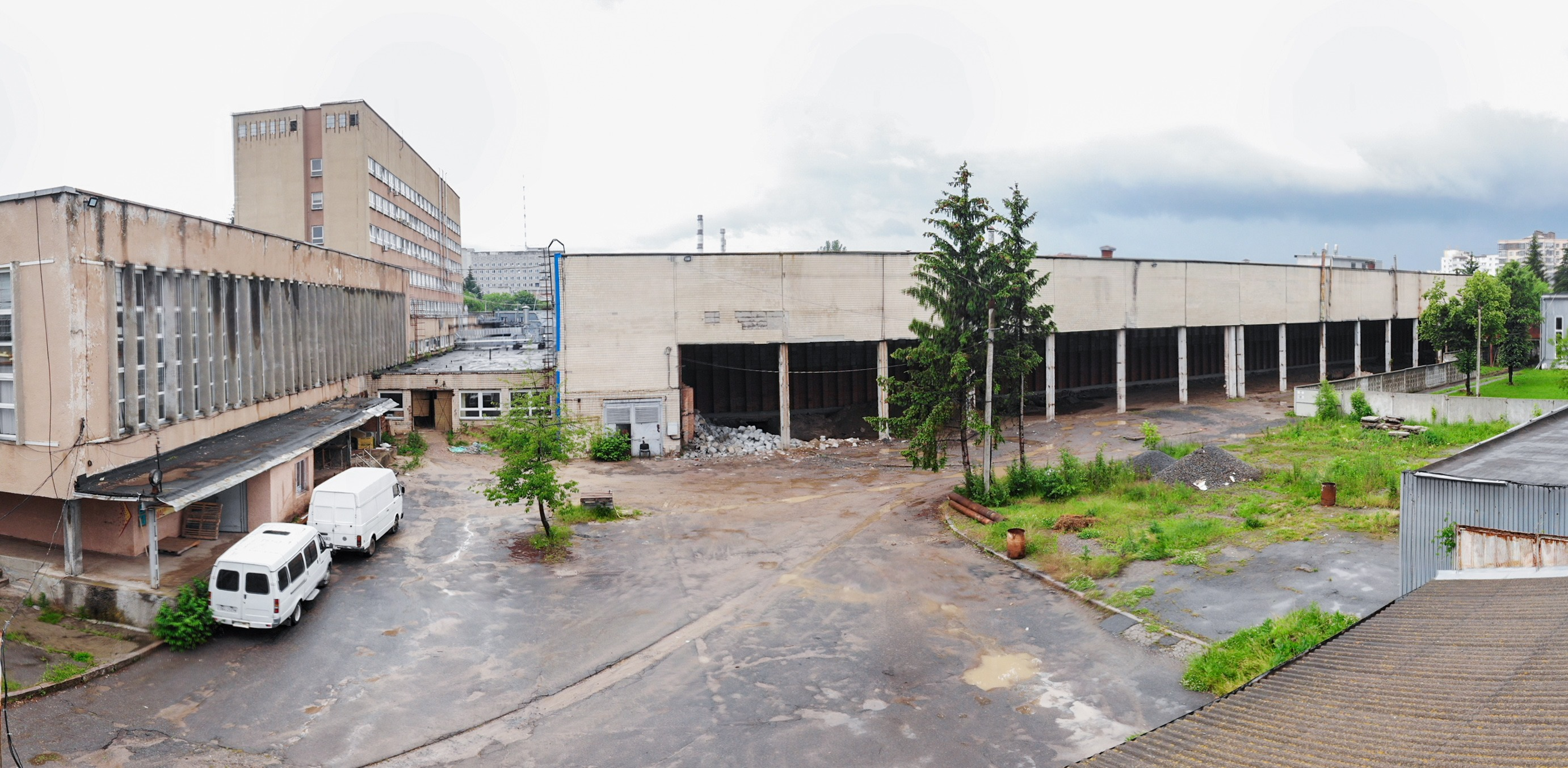"""ІТ-школа, лабораторія стартапів та навчальні центри: Сергій Моргунов показав, як виглядатиме після реконструкції технопарк """"Кристал"""""""