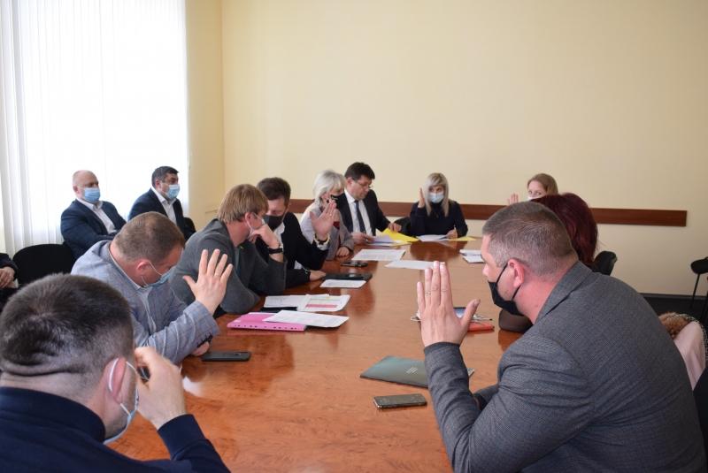 У бюджеті Вінницької області знайдуть гроші на ноутбуки для дистанційного навчання