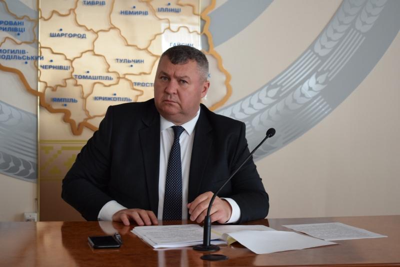 У Вінницькій області планують розбудову індустріальних парків