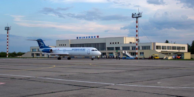 Яка доля чекає на аеропорт «Вінниця»   Телеканал ВІТА ТБ — головні новини та події міста Вінниці